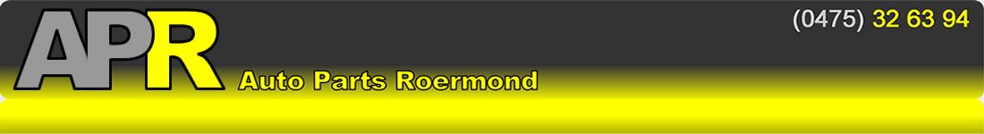 Een autobedrijf in Roermond