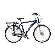 E-bike aanschaffen