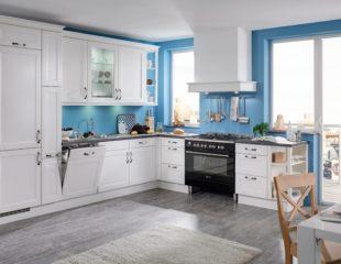 Een keuken Leiden kopen doe je bij I-KOOK