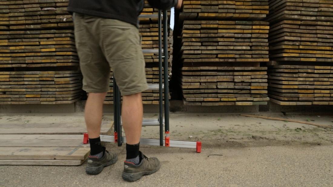 2 delige ladder kopen