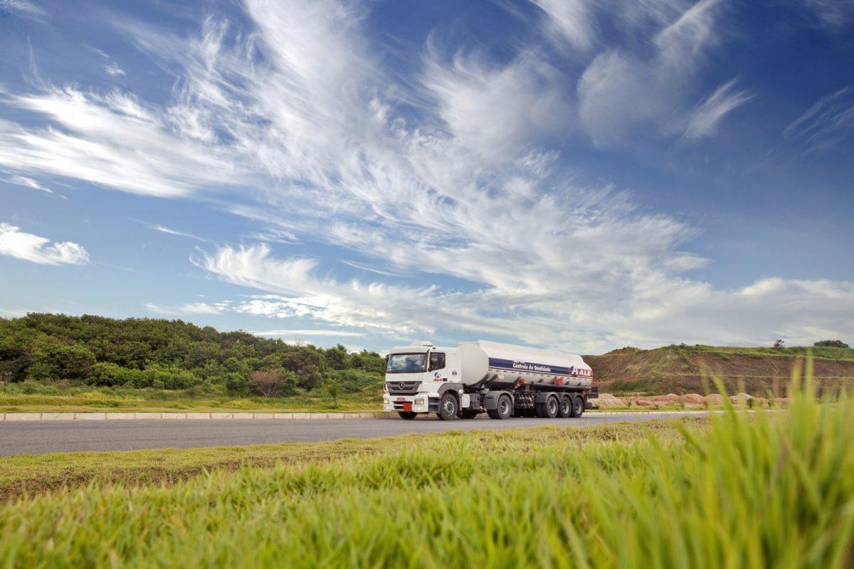 Wil jij je vrachtwagen theorie binnen de eerste keer halen?