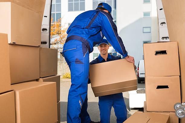 Verhuizen zonder verhuisservice? Niet doen!