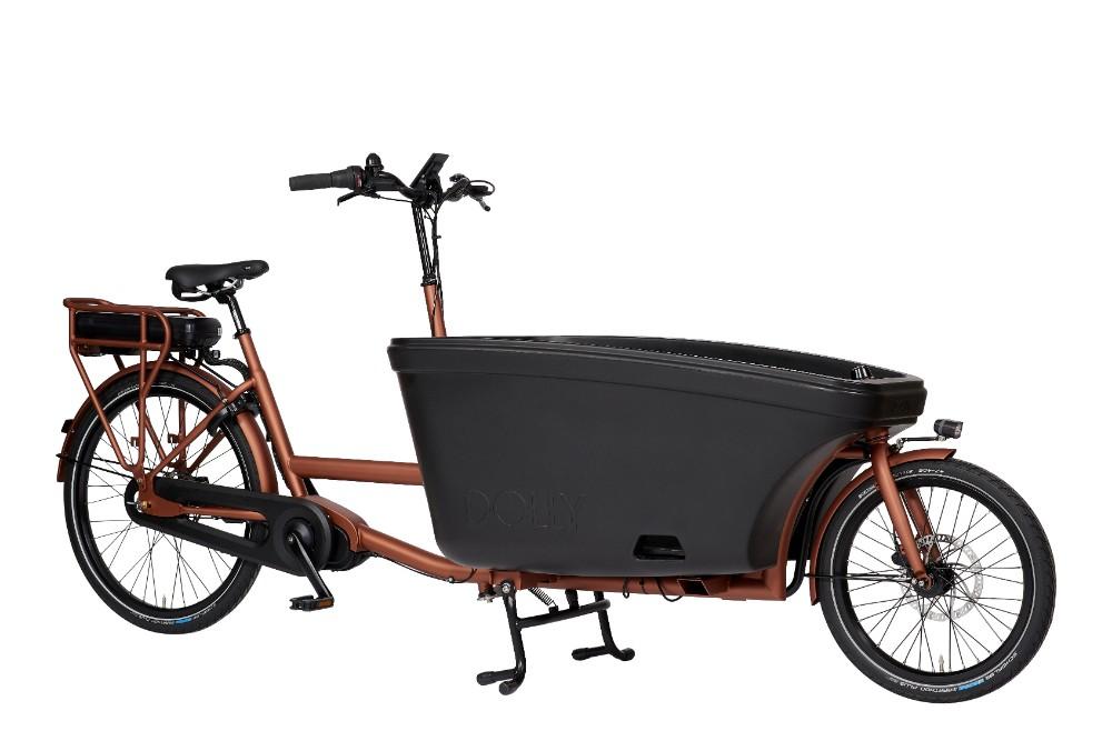 Waarom je voor een elektrische bakfiets kiest
