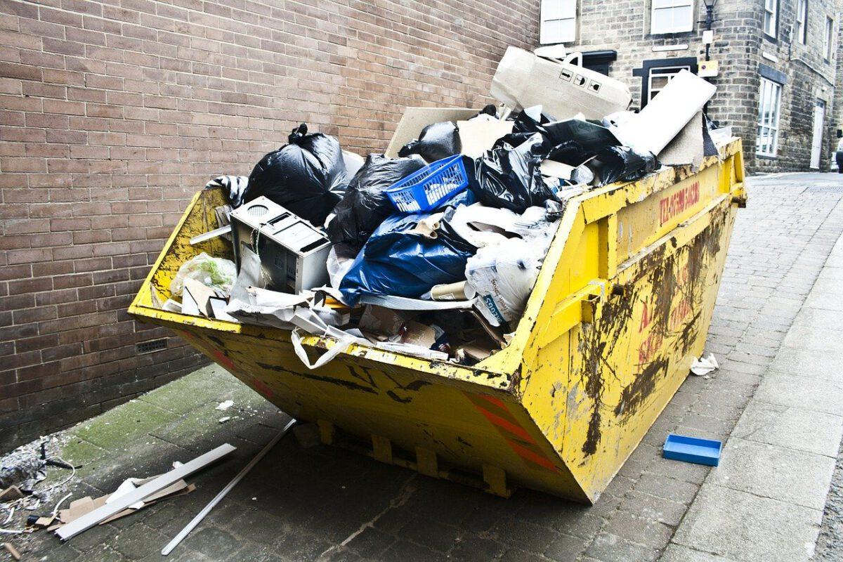 Waarom is afval scheiden zo belangrijk?