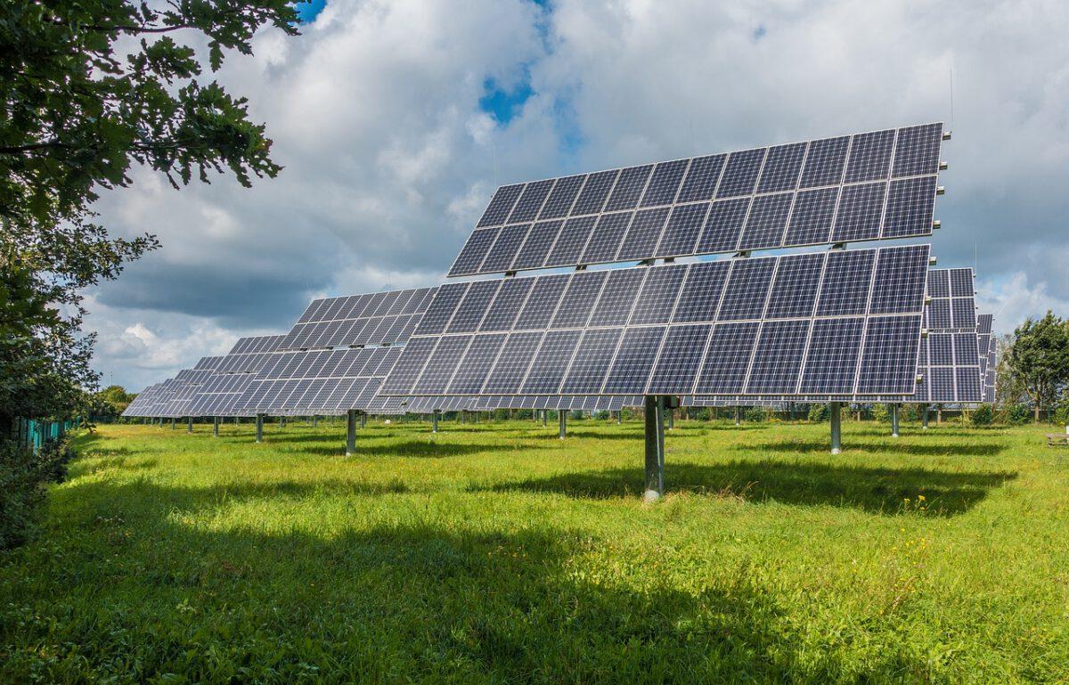 Voordelen van groene grootzakelijke energie